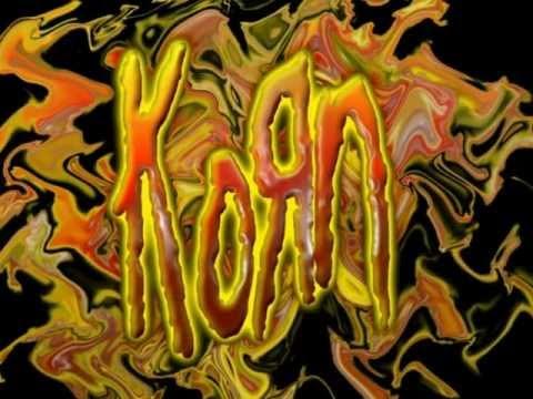 Korn- Twisted Transistor (with lyrics) UNCENSORED