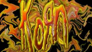 Korn- Twisted Transistor (with lyrics) UNCENSORED