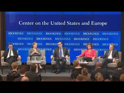 The future of the European security order: Transatlantic relations and European security