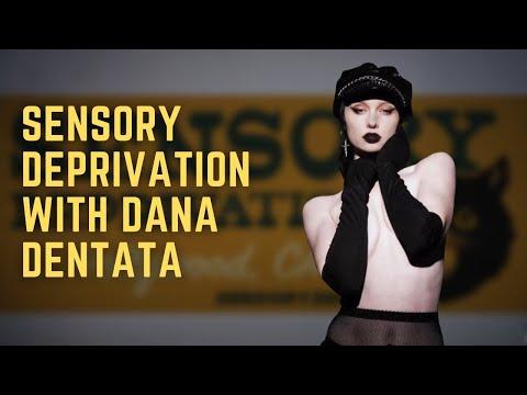 Sensory Deprivation #2 Dana Dentata Mp3