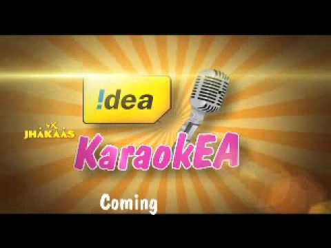 Mera Gana Karaokea App Is Now Available!