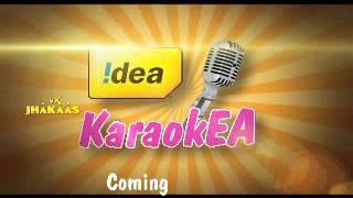Mera Gana Karaokea App is Now Available!