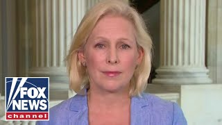 Sen. Kirsten Gillibrand: 'Outrageous' nothing was done to protect US troops