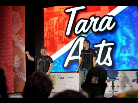 Kisah Sukses Tara Arts di Youtube, Dipersembahkan Oleh ACER Predator