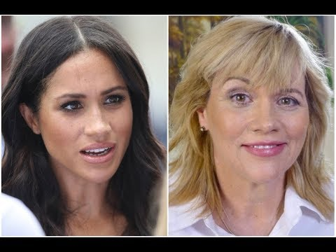 Meghan Markle Called The N WORD By Her WHITE FAMILY