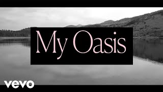 Baixar Sam Smith - My Oasis (feat Burna Boy) (Lyric Video) ft. Burna Boy