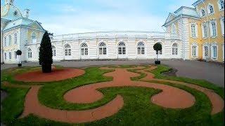приехал в Петергоф. Фонтаны в Петергофе. Верхний парк Петергофа. Нижний парк Петергофа