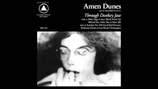 Amen Dunes - Lower Mind
