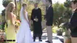 Best Man Fail - THEY END UP IN THE POOL!!!!!!!!