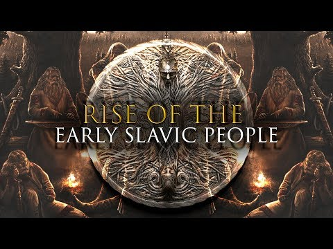 RISE OF THE SLAVS | History and Mythology of the Slavs