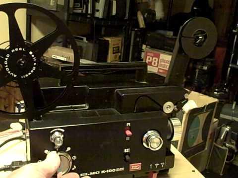 elmo k 100sm dual 8 projector youtube rh youtube com