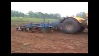 видео Органическое земледелие: плоскорез вместо культиватора