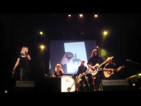 """LIMINANAS """"cold was the ground"""" - Theatre Perpignan FID 26/09/2014 Mp3"""