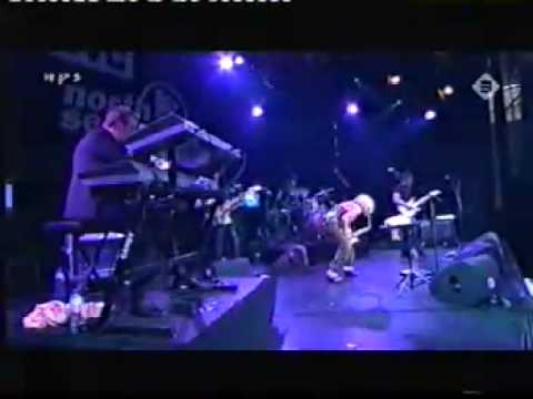 Candy Dulfer Live North Sea Jazz 2003   Freakout