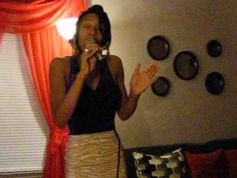 "Monique Sings ""A Couple of Forevers"" Cover Chrisette Michele"