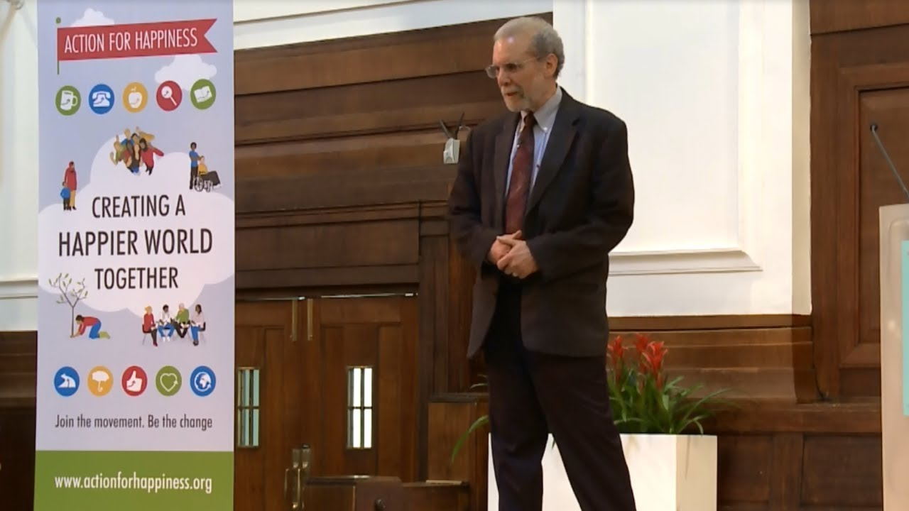 From Mindfulness to Action - with Dan Goleman
