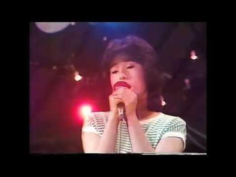 일본인가수 Yoko Kikuchi (菊地陽子) Kazeiro Touch (風色タッチ) 1983
