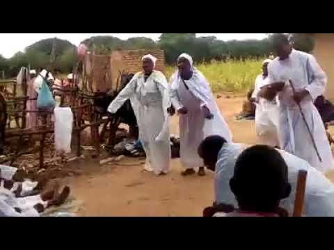 Madzibaba Mapostori 'Trance Dance'