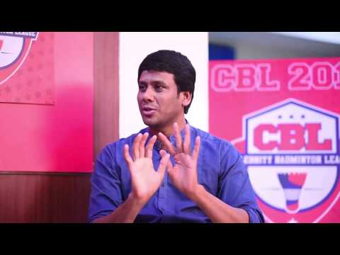 Insiprational speech by CBL CEO Hemachandran that every youth should watch !