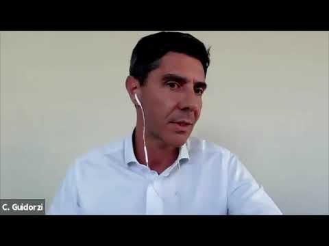 InterSystems Italia - Cesare Guidorzi
