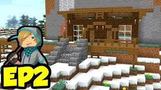 Let's Play Minecraft Episode 2