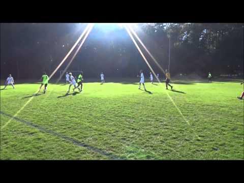 GS Boca vs Augusta Arsenal 10-4-14