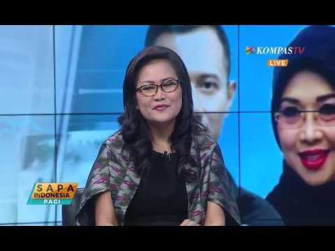 Mengungkap Gestur Kandidat Pemimpin Jakarta