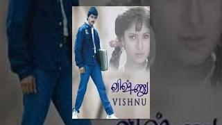 Vishnu | விஷ்ணு | Full Tamil Movie | 1995 | Vijay | Jaishankar | Sanghavi | S. A. Chandrasekhar