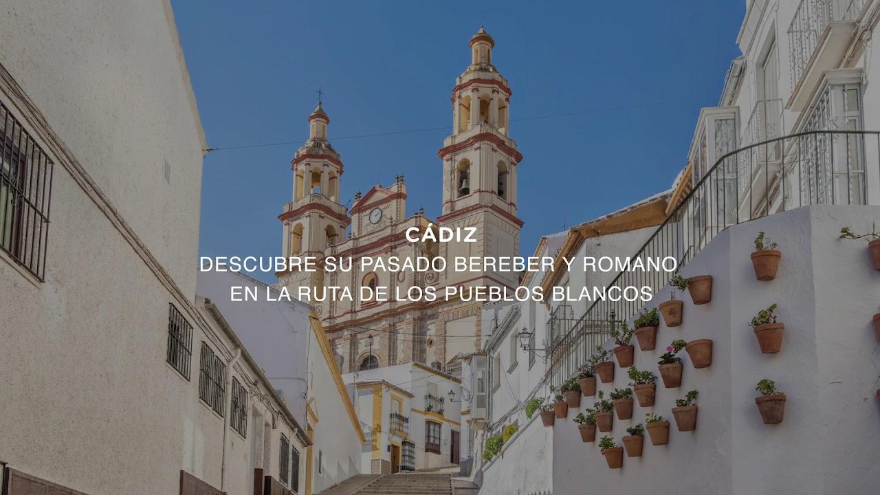 Viaje por Andalucía: 8 rutas con encanto por las provincias