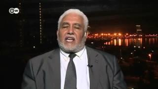 جمال زوبية:حكومة الوفاق ولدت في الظلام ولن ترى النور | المسائية