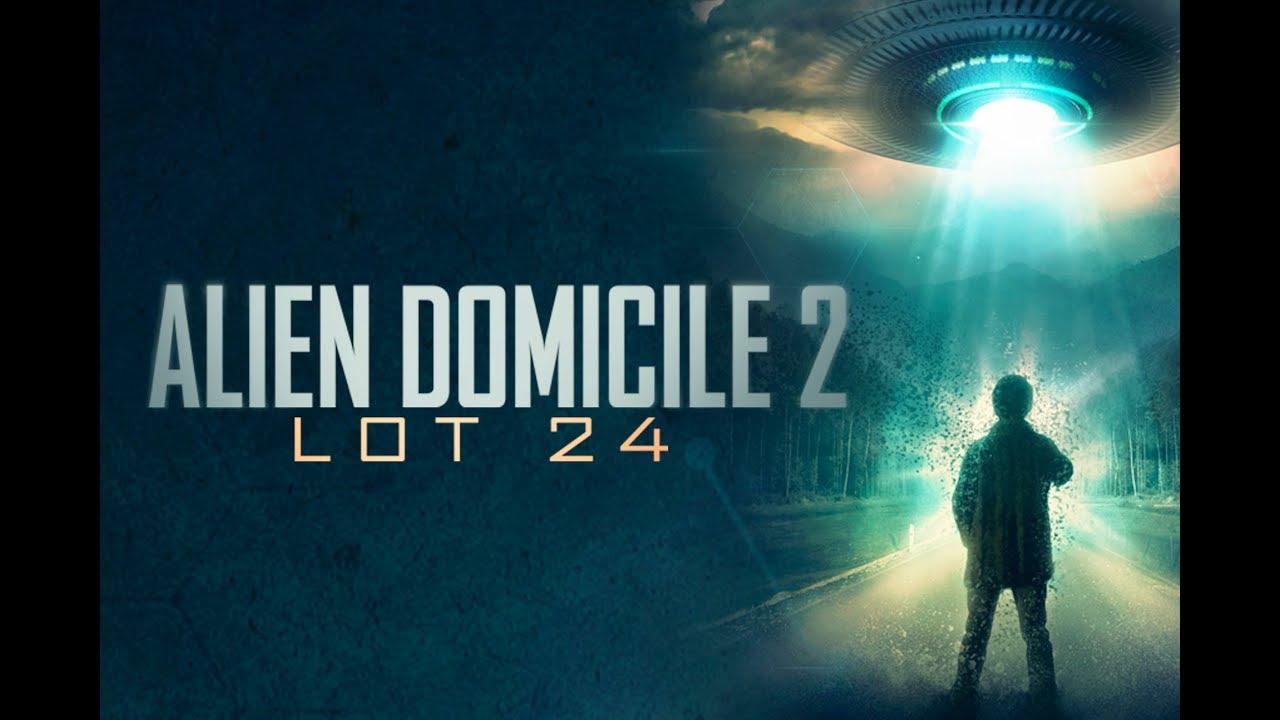Alien Domicile 8 Lot 84 Trailer