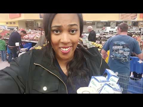 How I Get Free Groceries At Walmart Extreme Couponing For Income