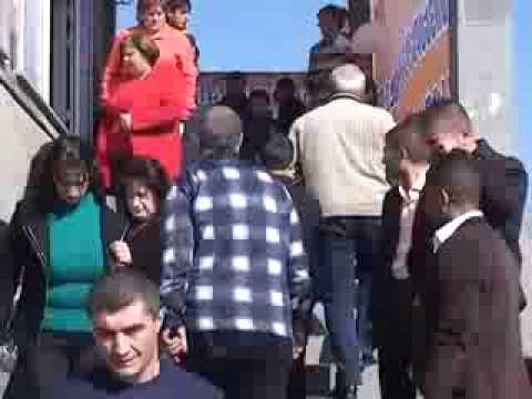 Հերթական «ՎԵՍՏԱ» կենցաղային տեխնիկայի և էլեկտրոնիկայի խանութ-սրահը բացվեց Ստեփանավանում