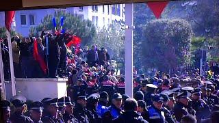 🔴 Live - Protesta e Opozites (16 Shkurt 2019)