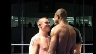 "NEW !!! Highlight of Arnaud ""TheGame"" Lepont - MMA Pro Fighter -"