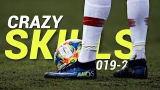 Crazy Football Skills & Goals 2019/20 #4