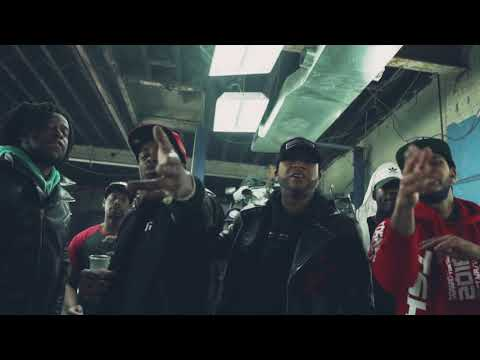 Rico Rozayy- Rico Rico (feat. Dime Da God) [OFFICIAL MUSIC VIDEO]