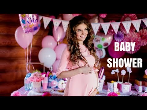 Серия 28. Baby Shower.