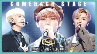 [쇼! 음악중심] 에스에프나인 - 널 꽉 잡은 손만큼(SF9 -  Like The Hands Held Tight)