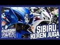 #78 Ngejar 2017 GSXR1000R | Just Ride Series