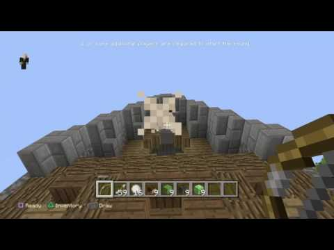 Full Download Minecraft Ps4 Xbox 1 New Battle Glide Mini