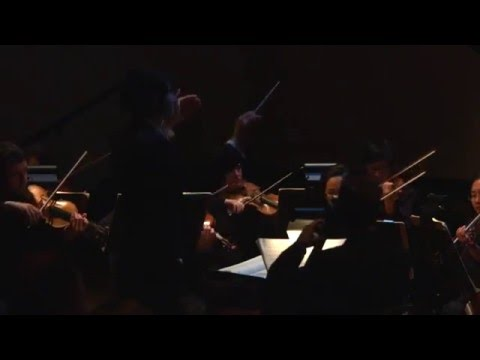 Handel: Israel in Egypt. Part III: Moses' Song