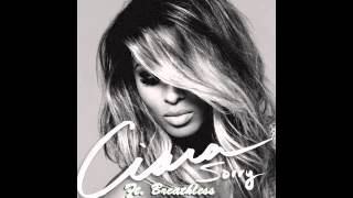 Sorry (Remix) - Ciara Ft Breathless