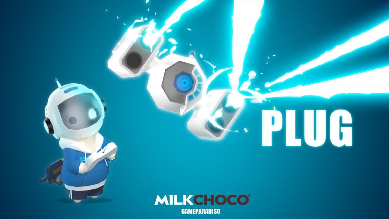 MilkChoco - Plug