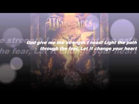 Клип War Of Ages - Psalms