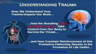 Understanding Trauma: How Stress and Trauma Cause Chronic