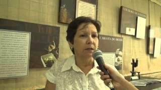 UFPE inaugura sala de exposição do INCT Herbário Virtual