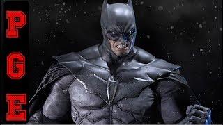Los 10 mejores trajes de Batman