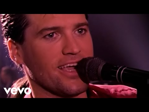 billy-ray-cyrus---achy-breaky-heart-(official-music-video)