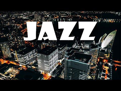 Traffic JAZZ - Smoth Night JAZZ Playlist - Background Remix JAZZ Music
